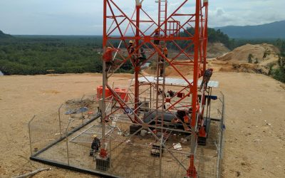 TOWER SST – TOWER BTS