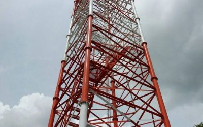 TOWER SST – SELF SUPPORTING